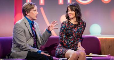 This Time With Alan Partridge Episode 5 Recap