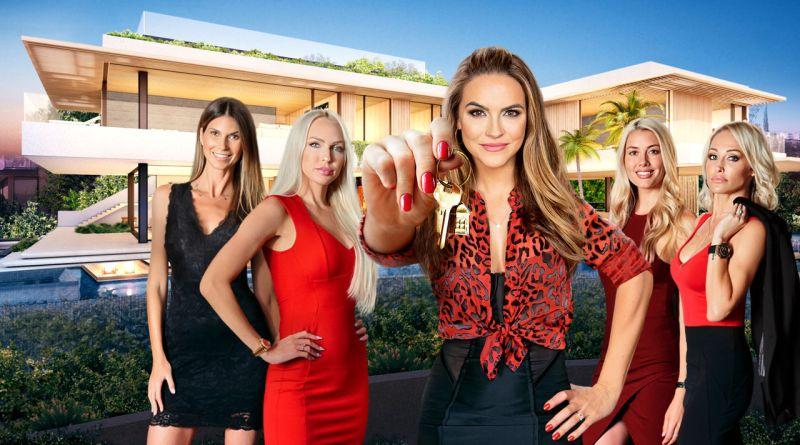 Selling Sunset Season 1 Review - Netflix Series