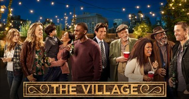 The Village Episode 2 Recap