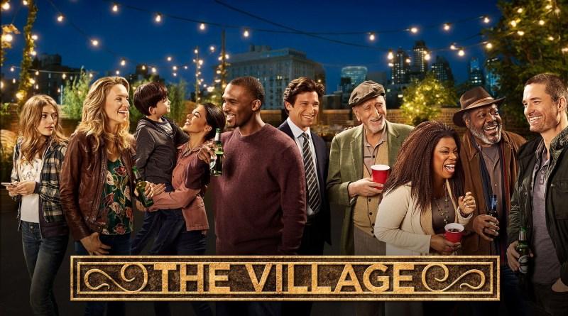 The Village Episode 2 Recap