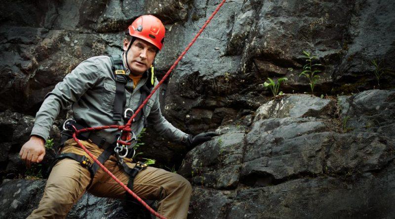 Northern Rescue Netflix Original Series Review