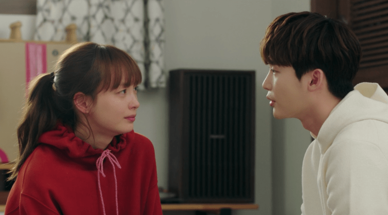 Romance Is a Bonus Book Episode 15 Recap