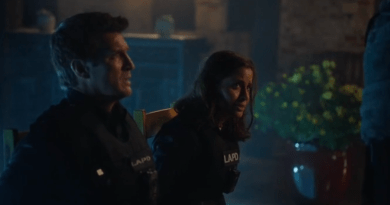 The Rookie Episode 16 Recap Greenlight