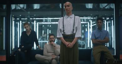 Osmosis Episode 1 Recap - Netflix Series - The Test