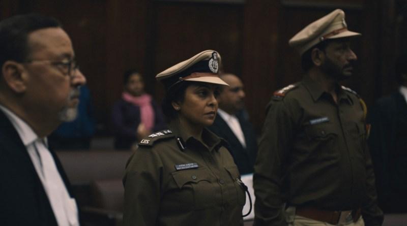 Delhi Crime Netflix Series Review