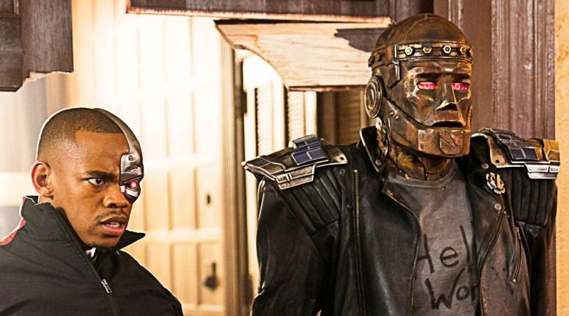 Doom Patrol Episode 2 Recap Donkey Patrol