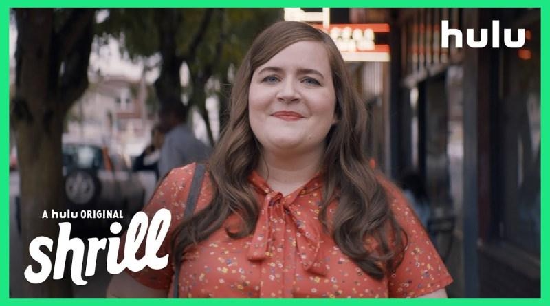 Shrill Season 1 - Hulu