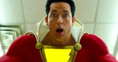 Shazam! Film Review