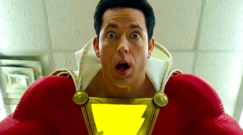 Shazam! Film Review