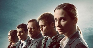 The Bay Episode 4 Recap - ITV Drama