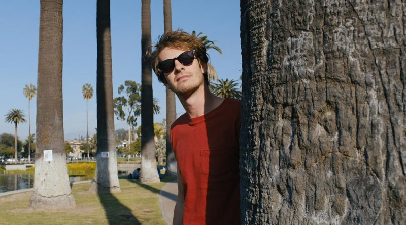 Under the Silver Lake Film Review