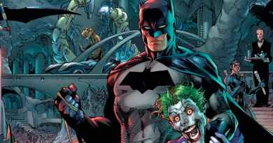 Detective Comics 1000 Comic Review