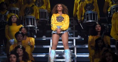Homecoming: A Film By Beyoncé Netflix Film Review