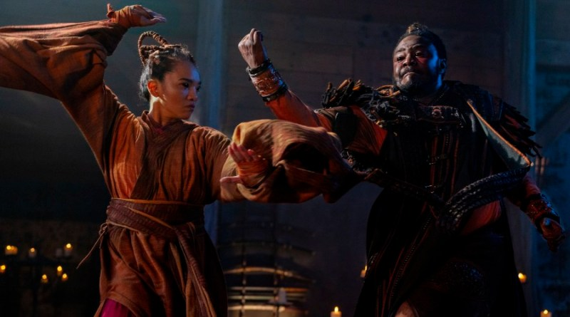 Into the Badlands Season 3 Episode 12 Recap Cobra Fang Panther Claw