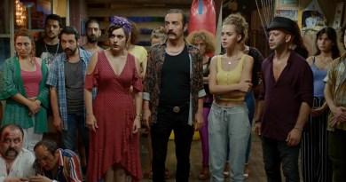 Netflix Turkish Film Money Trap - Organize Isler: Sazan Sarmali