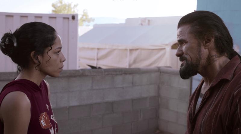 Chambers Episode 1 Recap Into the Void - Netflix Horror Series