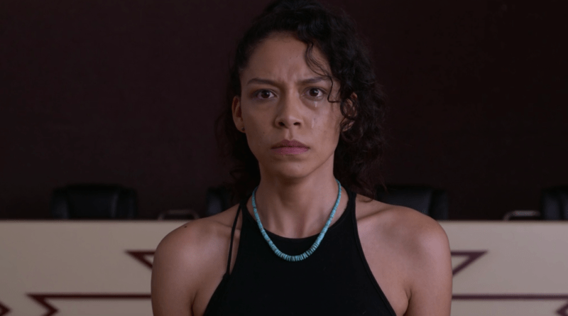 Chambers Episode 6 With Grace and Gratitude Recap