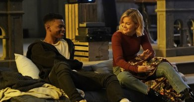 Cloak & Dagger Season 2 Episode 1 Recap Restless Energy