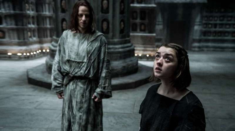 Rewatching Game of Thrones Season 5
