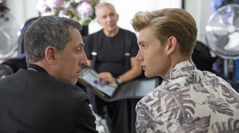 Huge in France Netflix Review