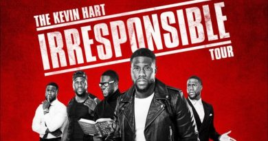Kevin Hart: Irresponsible Netflix Special Review