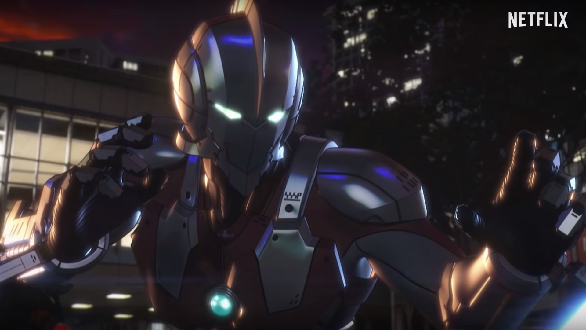Ultraman season 1 review netflix anime series ready steady cut