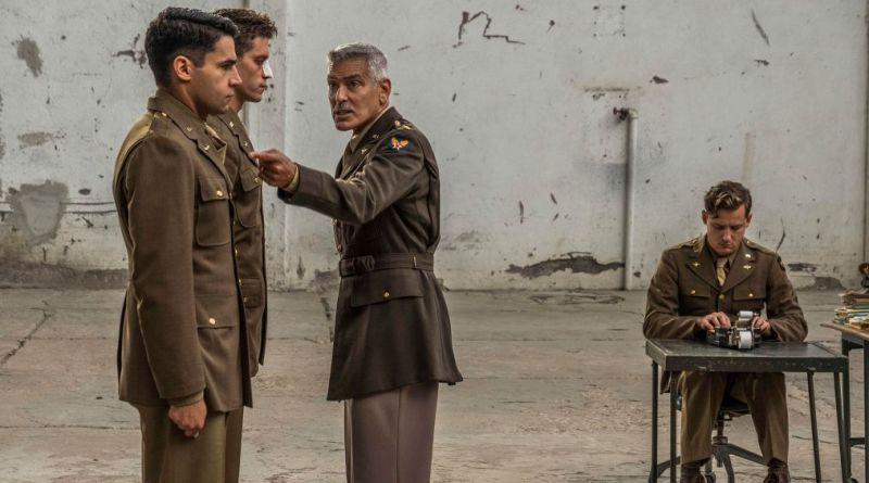 Catch-22 Hulu Series Review