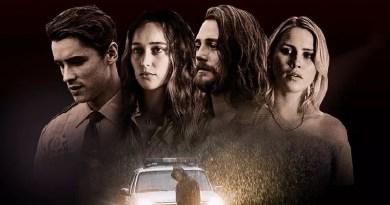 A Violent Separation Film Review