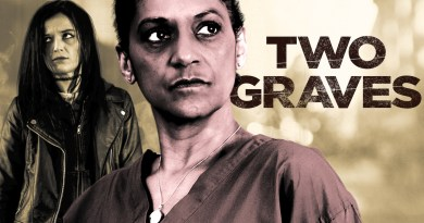 Two Graves Film Review
