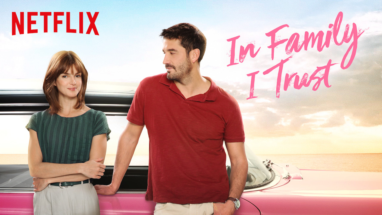 In Family I Trust Review: 'Spanish Netflix film is a ...