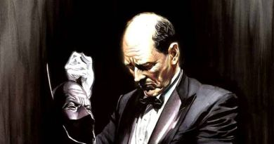 9 Actors Who Could Play Alfred Pennyworth in The Batman