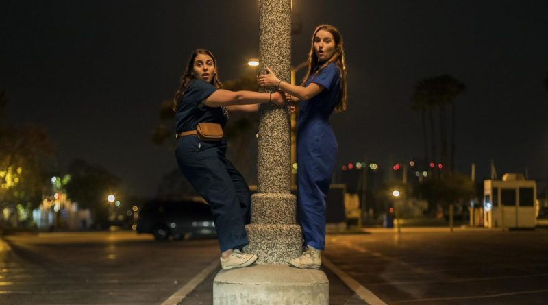 Booksmart Film Review