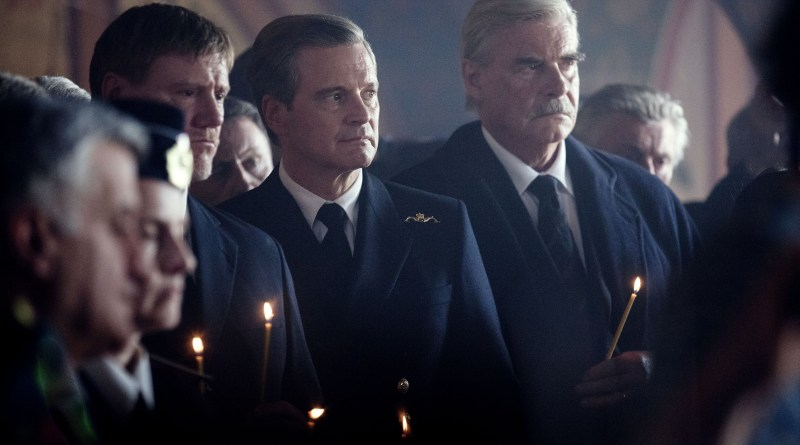 Submerge yourself with Colin Firth in Kursk: The Last Mission