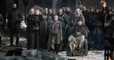 Game of Thrones Season 8 Episode 4 Recap The Last of the Starks
