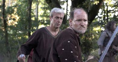 The Viking War Review