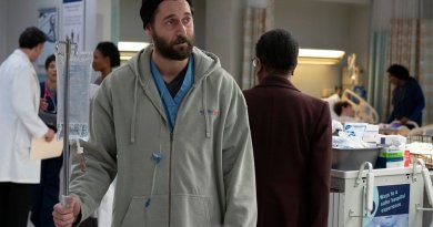 New Amsterdam Episode 21 Recap This is Not The End