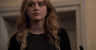 The Society Episode 4 Drop by Drop Recap - Netflix Series