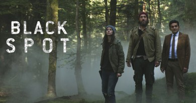 Black Spot Season 1 Netflix Review