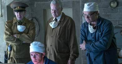 Chernobyl Episode 4 recap The Happiness of All Mankind