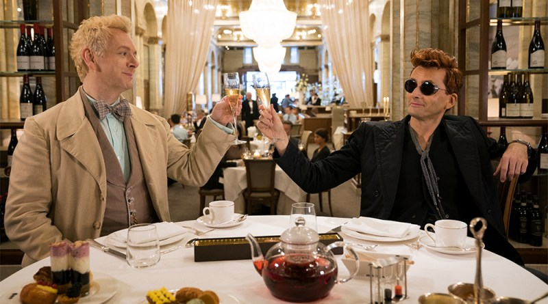 "Good Omens episode 6 recap: ""The Very Last Day of the Rest of Their Lives"""