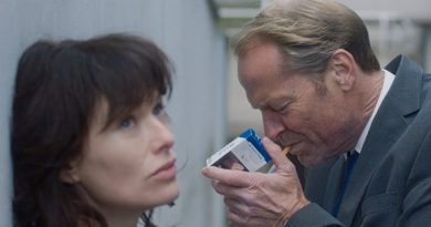 The Flood Trailer: Lena Headey Stars In New Immigration Drama