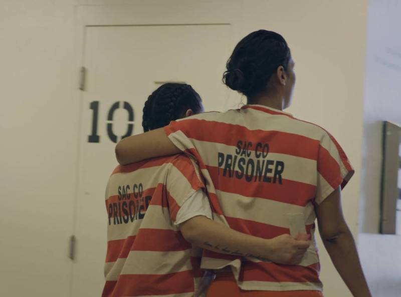 Jailbirds Netflix Review: A compelling, detailed documentary