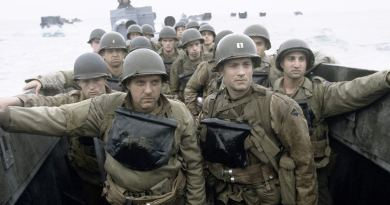 top 25 US Military movies (and shows).