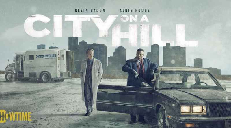 "City on a Hill Episode 1 recap: ""The Night Flynn Sent the Cops on the Ice"""