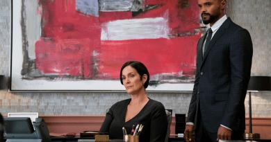 """Jessica Jones Season 3 Episode 3 recap """"A.K.A I Have No Spleen"""""""