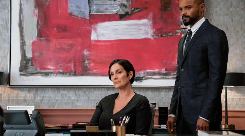 "Jessica Jones Season 3 Episode 3 recap ""A.K.A I Have No Spleen"""
