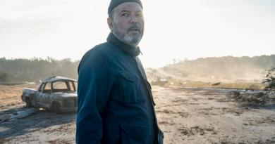 "Fear the Walking Dead Season 5 Episode 4 recap ""Skidmark"""