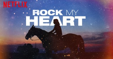 Netflix Film Rock My Heart