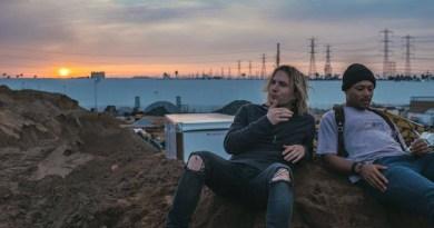 Adolescence Film 2019 - Director Ashley Avis