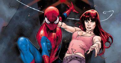 Marvel Previews for September 2019